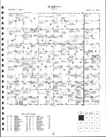 Code 2 - Blaine Township - South, Kearney County 1994